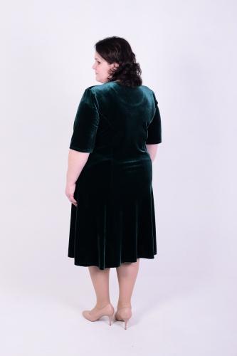 Платье жен П124-286Мб.