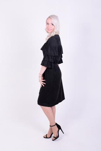 Платье жен П129-405М