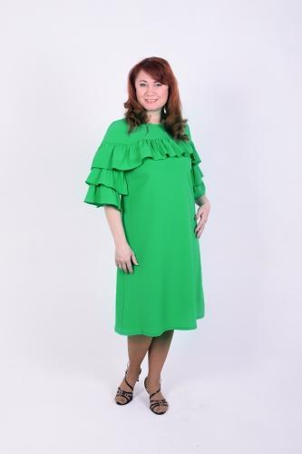 Платье жен П114-405М