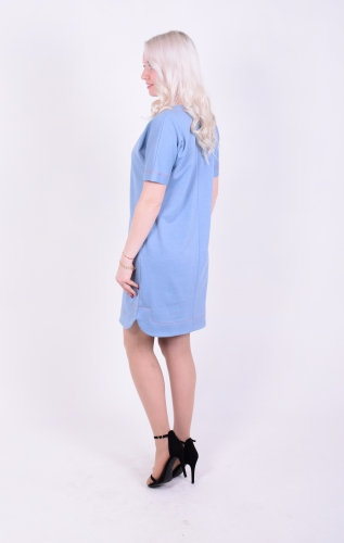 Платье жен П116-348М