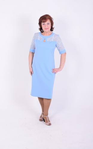 Платье жен П104-245М