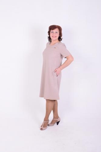 Платье жен П107-363М