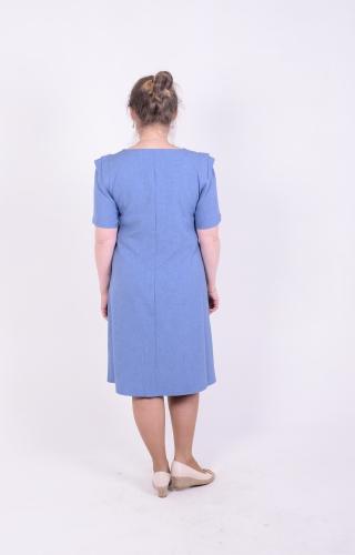 Платье жен П104-387М
