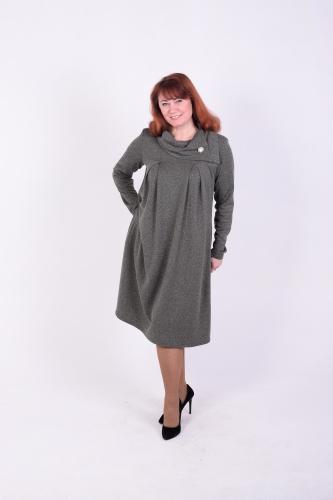 Платье жен П120-340М
