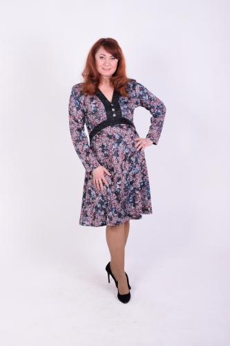 Платье жен П104-243М