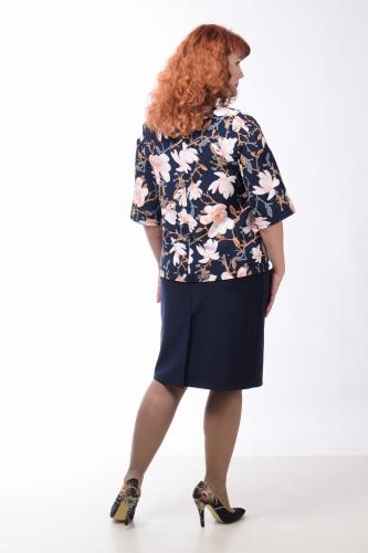 Платье жен П120-346М