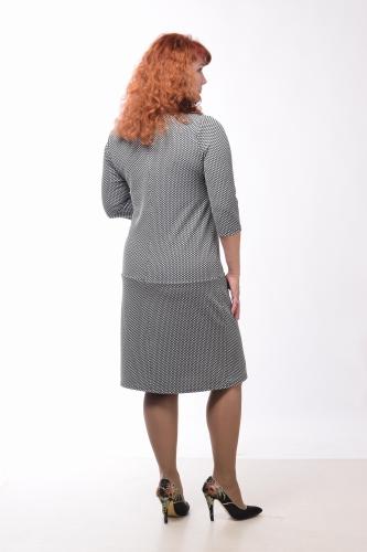 Платье жен П114-306М