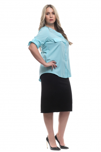 Блузка жен Бл097-434М