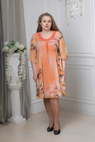 Платье жен П175-62М
