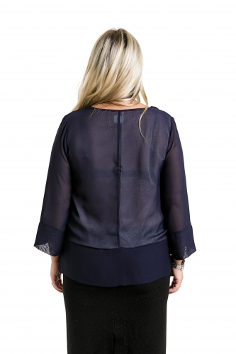 Блузка жен Бл091-346М