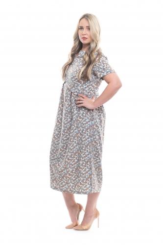 Платье жен П124-588М