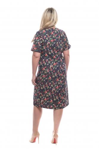 Платье жен П124-385М