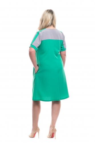 Платье жен П117-363М