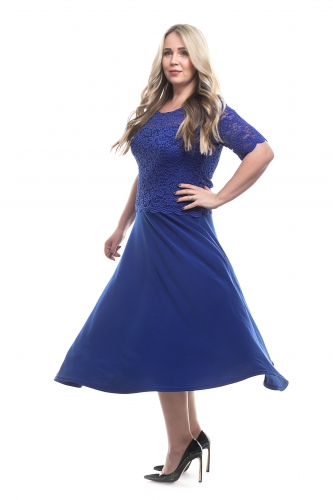 Платье жен П137-352М
