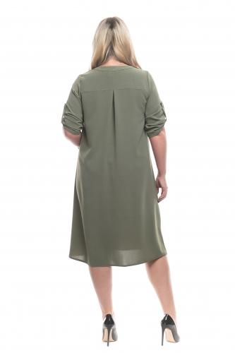 Платье жен П139-434М