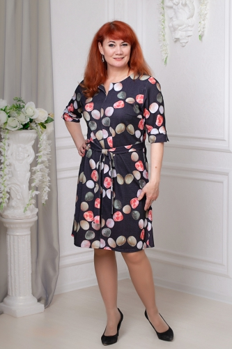 Платье жен П119-385М