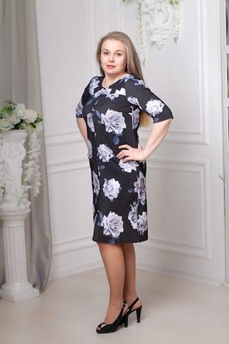 Платье жен П124-347М