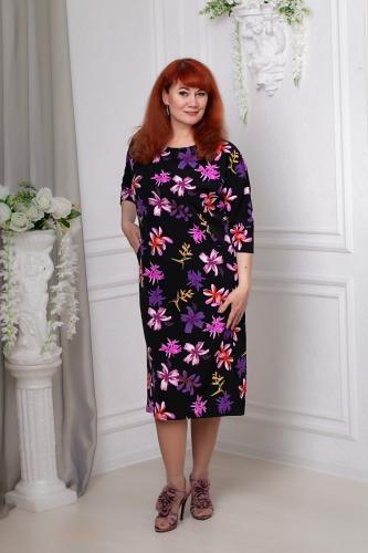 Платье жен П104-350М