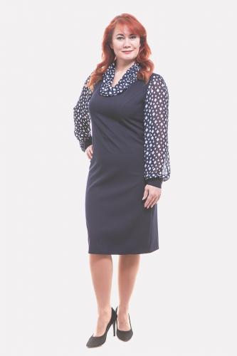 Платье жен П112-331М