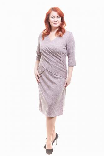 Платье жен П107-430М