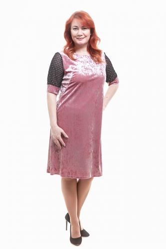 Платье жен П110-372/1М