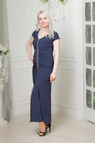 Платье жен П104-128М
