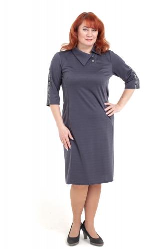 Платье жен П120-422М