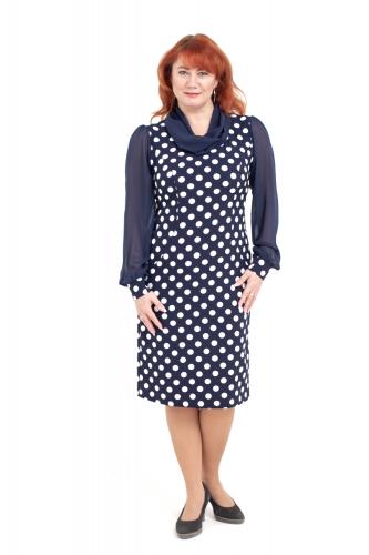 Платье жен П104-331М