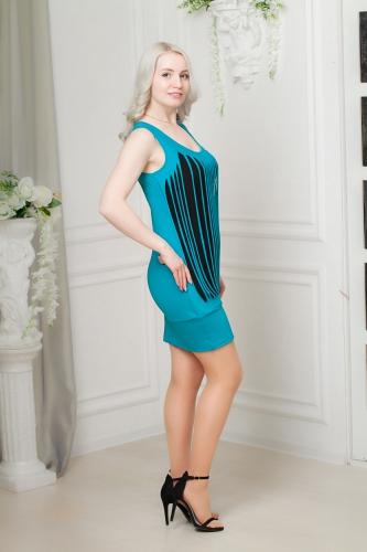 Платье жен П069-13М