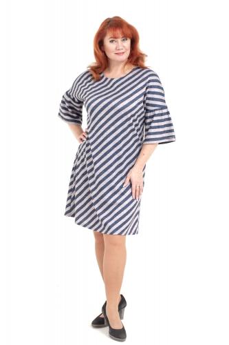 Платье жен П104-379М