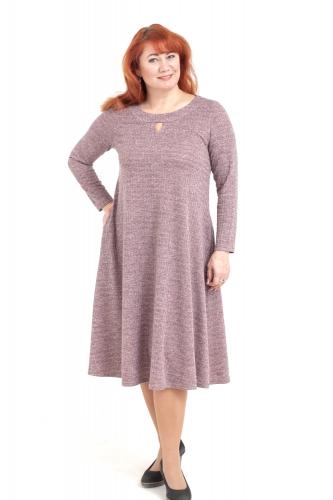 Платье жен П117-425М
