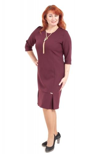 Платье жен П104-345М