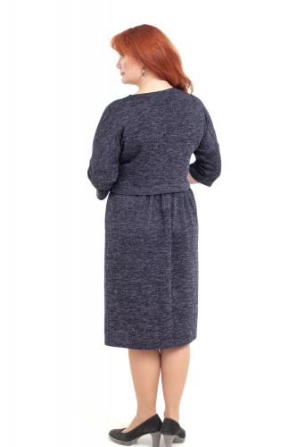 Платье жен П107-419М