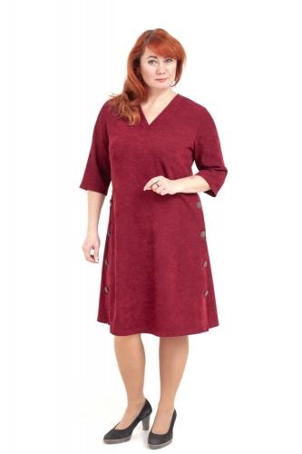 Платье жен П123-420М