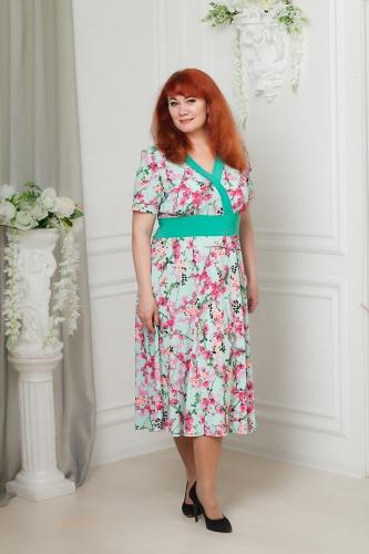 Платье жен П124-317М