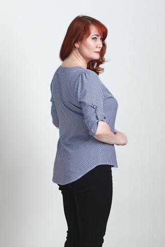 Блузка жен Бл094-382М