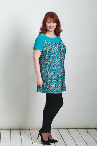 Блузка жен Бл087-64М