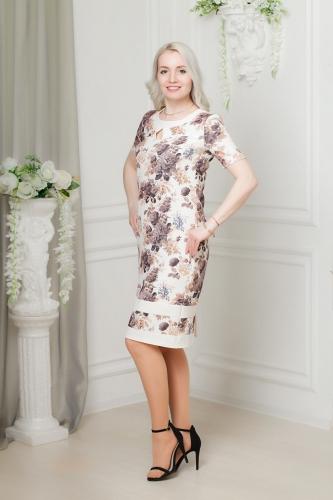 Платье жен П117-245М