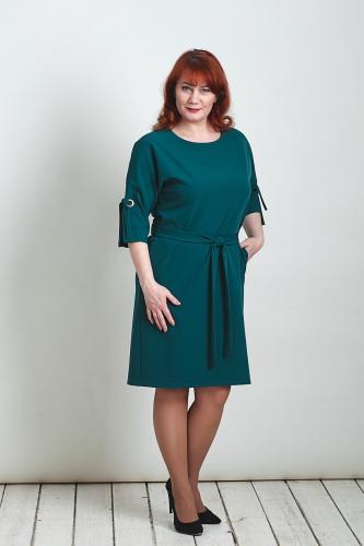 Платье жен П117-428Мл.