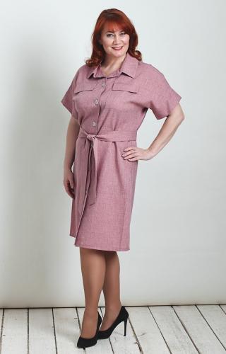Платье жен П135-417М