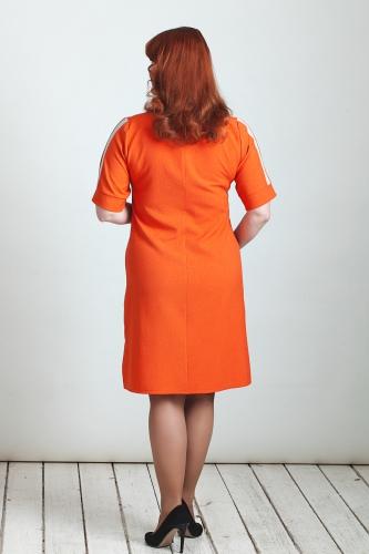 Платье жен П104-389М