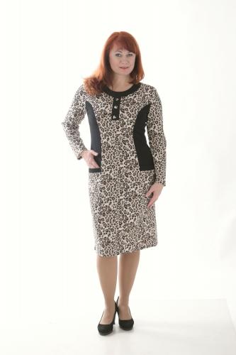 Платье жен П120-329М