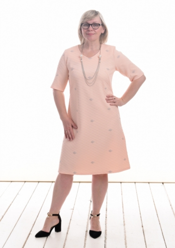 Платье жен П124-372/1М