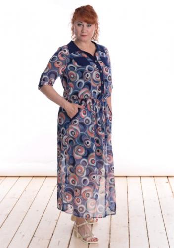 Платье жен П190-361М