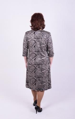 Платье жен П114-386М