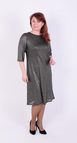 Платье жен П144-372М