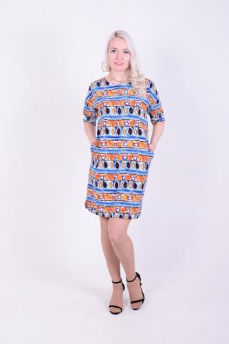 Платье жен П099-348М