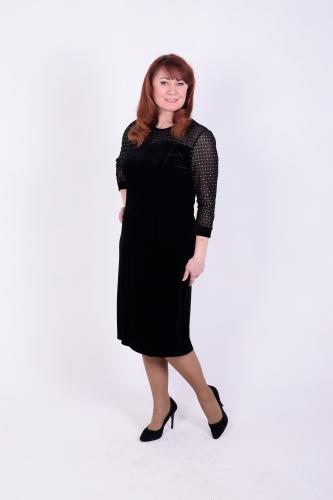 Платье жен П128-399М