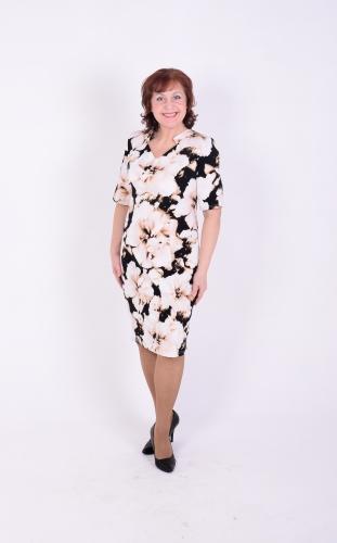 Платье жен П110-397М