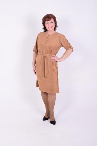 Платье жен П129-382М